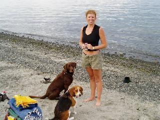 Kathleen31 - My fave summer spot!