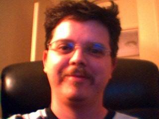 Puma74 - this was shot with webcam 5-11-'03