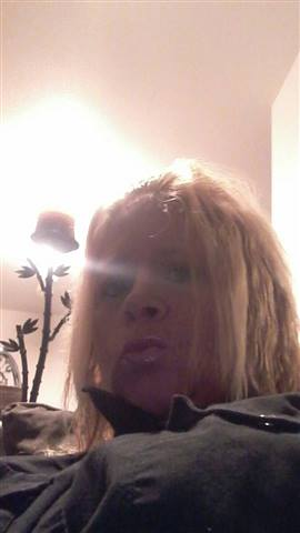 BlondeShaun