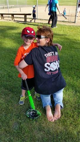 Jemma65 - I'm all about my grandkids!!