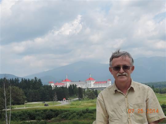 NEKVTUSA14 - Visiting Mount Washington Hotel