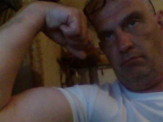 muscleman3 - feel this bicep bro