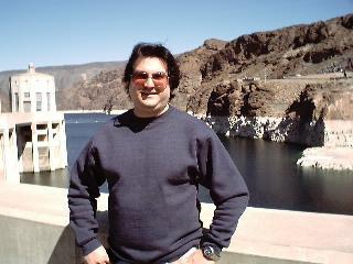Trucker66 - Taken at Hoover Dam