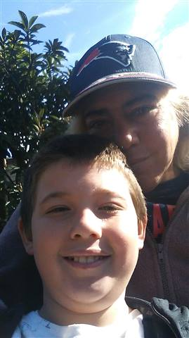 Jacelyn - My Son and i