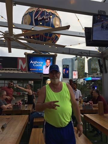 Executive869 - Las Vegas 5 2019