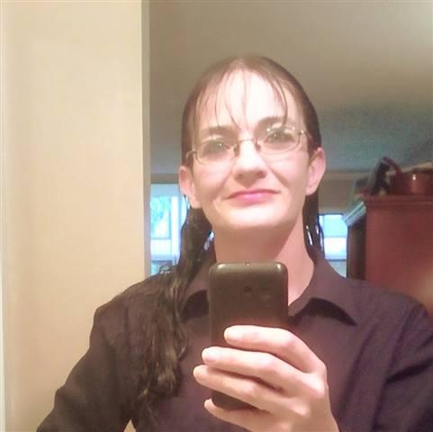 JenniferLynn - me ready for work