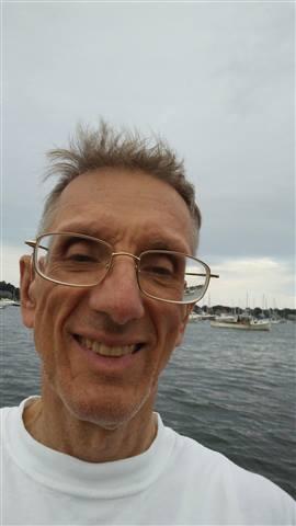 tm13 - Me & view of Marblehead Harbor
