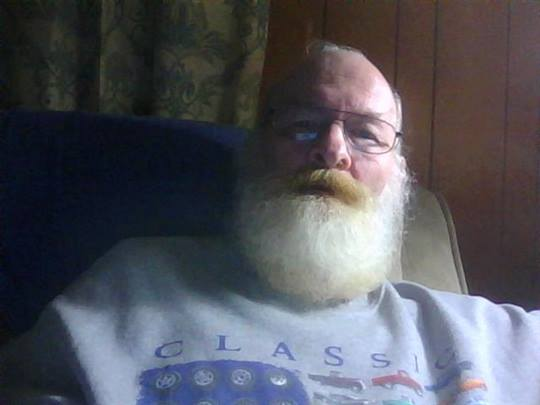 donjohn67 - I still have whiskers but got rid of winter cut.