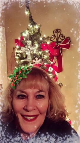 Sunshinegirl1006 - Merry Christmas