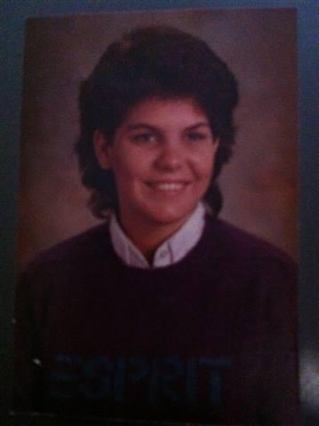 ddt50 - high school photo