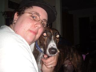 Butch4harley - My Rescued Dog  Azeri